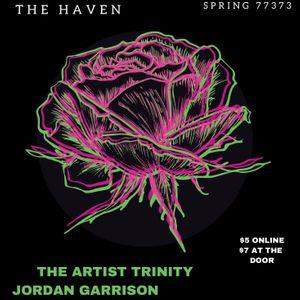 The Artist Trinity