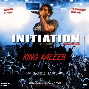 King Kaleeb Music