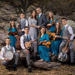 Bontrager Family Singers