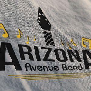 Arizona Avenue Band
