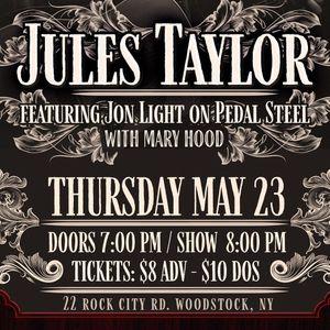 Jules Taylor