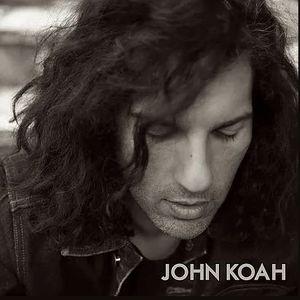 John Koah