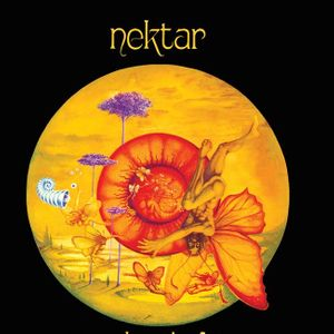 NEKTAR The Legendary Rock Band