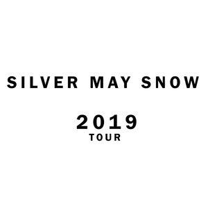 SILVER MAY SNOW