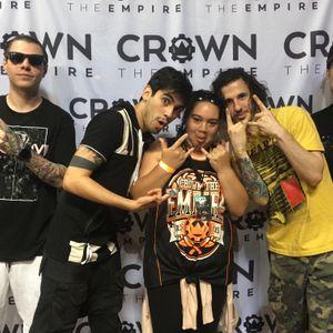 Crown The Empire Tour Dates 2019 & Concert Tickets   Bandsintown