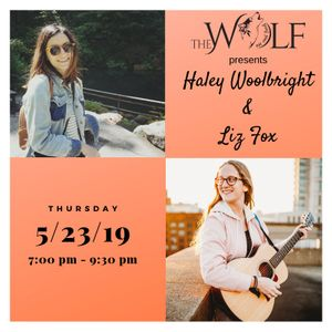 Haley Woolbright Music