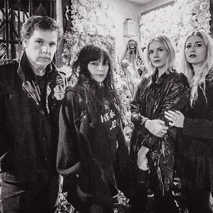 Bandsintown | Death Valley Girls Tickets - Momo Sacramento