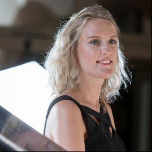 Léna Kollmeier, pianiste