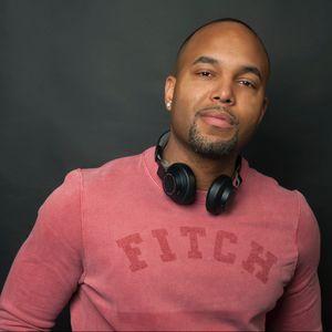 DJ Rashaun
