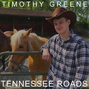 Timothy Greene
