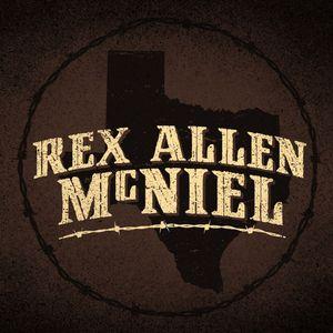 Rex Allen McNiel