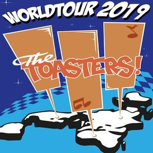 The Toasters