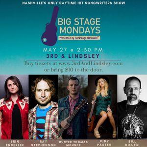 Big Stage Mondays