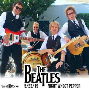 Sgt. Pepper Beatles Tribute