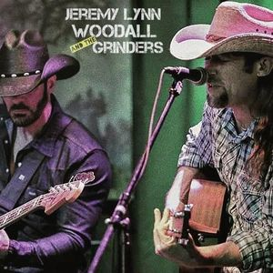 Jeremy Lynn Woodall & The Grinders