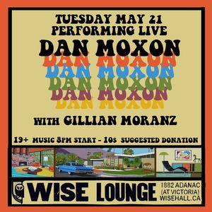 Dan Moxon