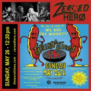 Zeroed Hero