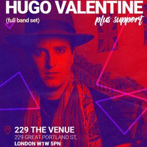 Hugo Valentine
