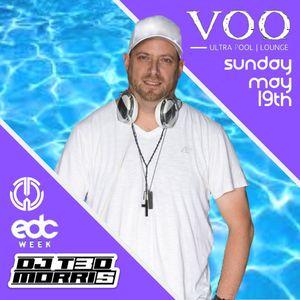DJ T3D MORRI5