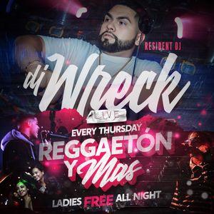 DJ Wreck