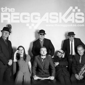 The Reggaskas