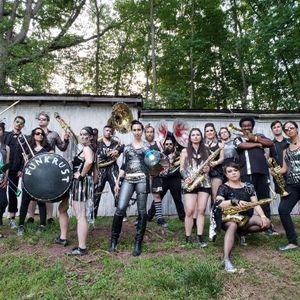 Funkrust Brass Band