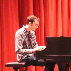 Amir Segall