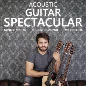 Acoustic Guitar Spectacular