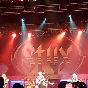 Styx Tour Dates 2019 Concert Tickets Bandsintown