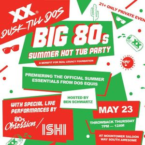 Obsession80snight
