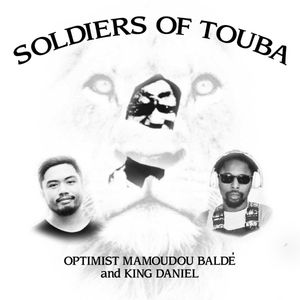 Soldiers of Touba
