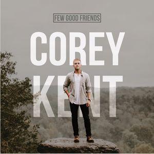 Corey Kent
