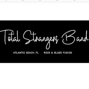 Total Strangers Band
