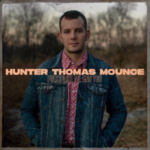Hunter Thomas Mounce