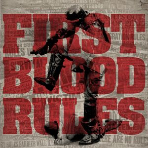 First Blood - OFFICIAL PAGE