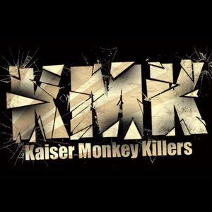 The KMK - Kaiser Monkey Killers