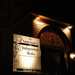 The Sanctuary for Independent Music
