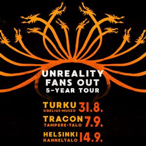 Unreality-kuoro