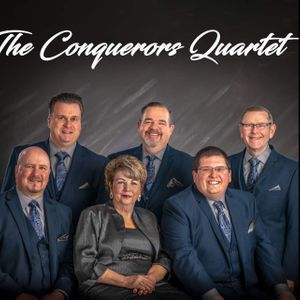 The Conquerors Quartet