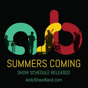Andy Shaw Band