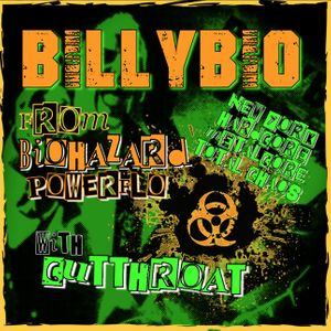 Billy Biohazard