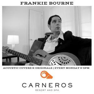 Frankie Bourne