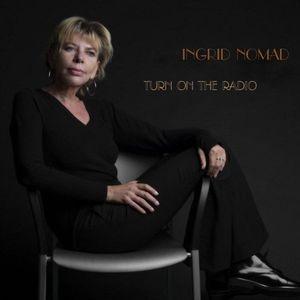 Ingrid Nomad