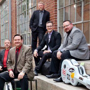 Joe Mullins and The Radio Ramblers
