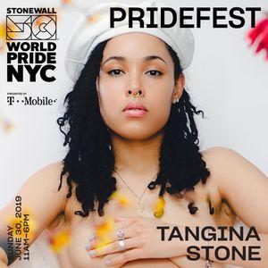 Tangina Stone