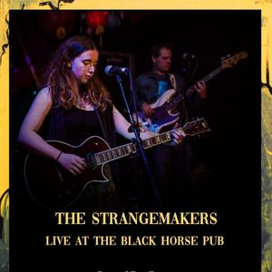 The Strangemakers