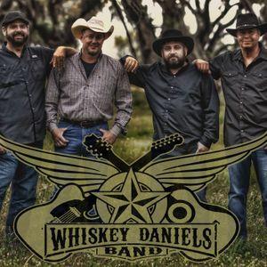 Whiskey Daniels