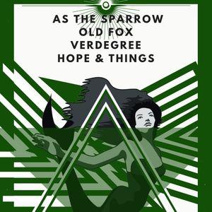 As The Sparrow