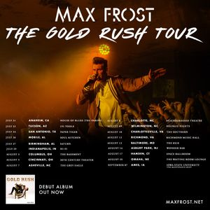 Max Frost