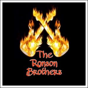 The Ronson Brothers